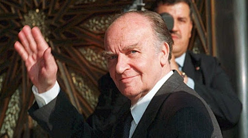 Sjećanje na posjetu prvog predsjednika nezavisne BiH Alije Izetbegovića Kaknju