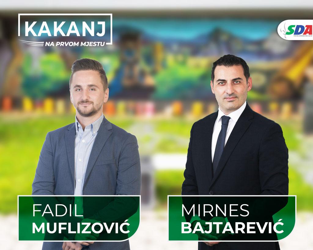 Fadil Muflizović: Podrška mladima kroz obrazovanje i stručno osposobljavanje