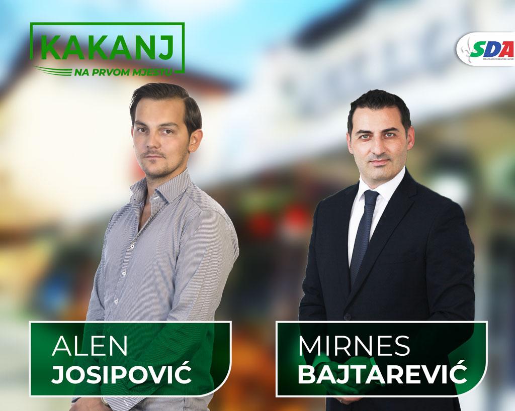 Alen Josipović: Odlučio sam raditi i graditi poduzetništvo u svom Kaknju