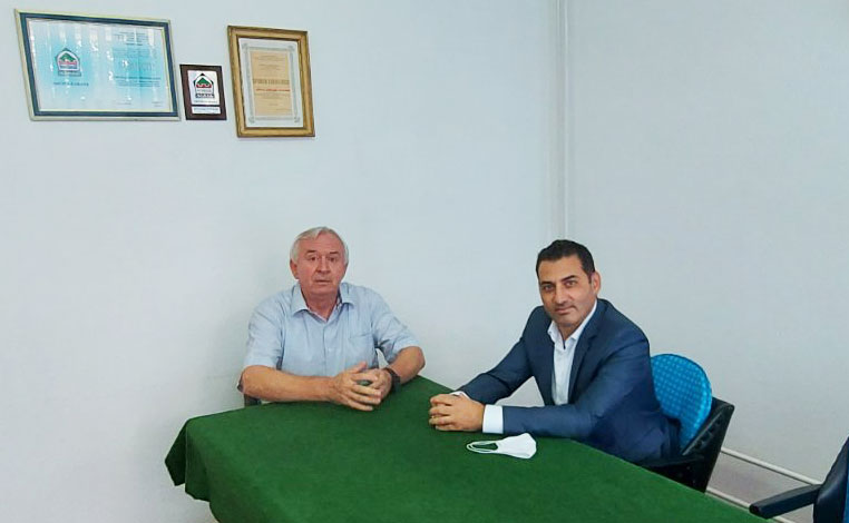 Mirnes Bajtarević: Nastavit ćemo pomagati penzionerima još jače!