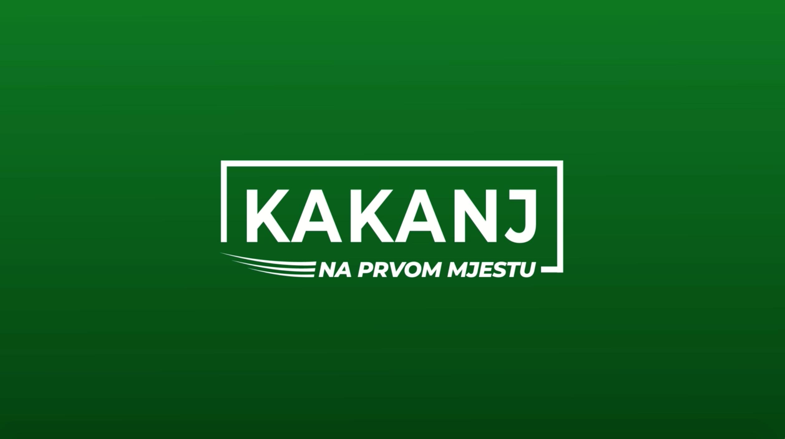 Saopštenje SDA Kakanj – Održavanje predizbornih skupova